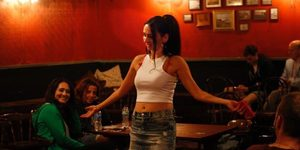 Chav On A Hot Tin Roof: Confessional At Southwark Playhouse