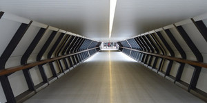 Quiz Time: Name That Tunnel!