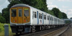 5 Things We'll Miss About Thameslink's Old Trains