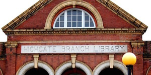London's Best Libraries
