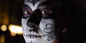 Dia De Los Muertos Parties In London