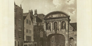See What London Looked Like 600 Years Ago