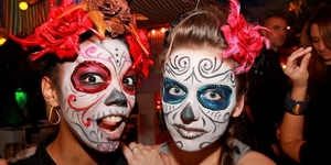 Where To Celebrate Dia De Los Muertos In London