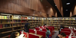 Love books? You need to know about these unusual London libraries
