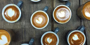 Get your next caffeine fix at one of London's best independent coffee shops