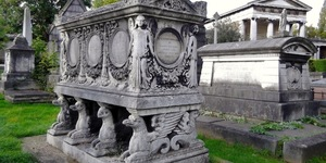 7 Secrets Of Kensal Green Cemetery