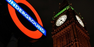 How To Make The Most Of The 24 Hour Jubilee Line