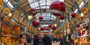 7 Things You Might Not Have Done In Covent Garden Market