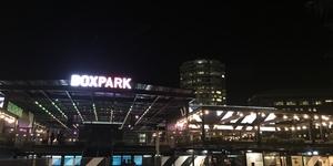 A Croydoner Visits Croydon's New Boxpark