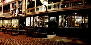 The 10 Best London Pubs For A Secret Rendezvous