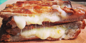 Where To Get The Best Cheese Toasties In London