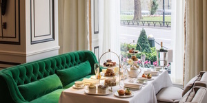 Top Afternoon Teas for Children