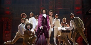 Hamilton the musical, and all the details
