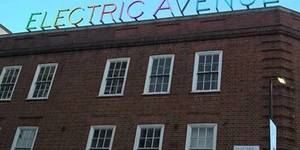 Eddy Grant To Switch On Brixton's Electric Avenue Lights