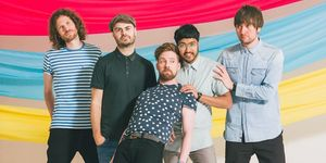 See Kaiser Chiefs Play A Tiny London Venue... For Just £2