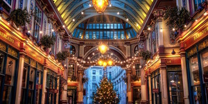 What To Do In London At Christmas