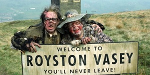 The League Of Gentlemen Return To Their Theatrical Roots