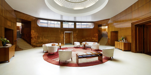 New book finds 60 amazing spaces in London.