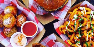 Where To Eat In London When The Street Food Markets Close