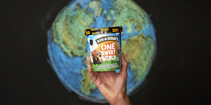Win Tickets To A Night Of Free Ben & Jerry's