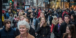 Can Oxford Street Really Be Pedestrianised?