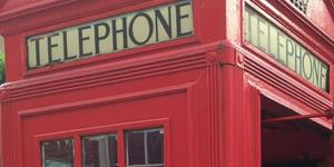 Leave Your Story In This London Phone Box