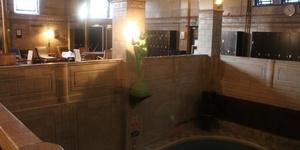 Inside London's Most Beautiful Turkish Bath