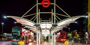 London's Most Beautiful Bus Stops And Stations