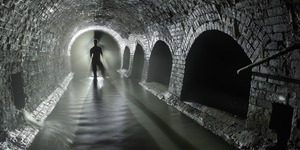 Stinking Stories From London's Sewers