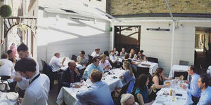 Are These London's Best-Kept Foodie Secrets?