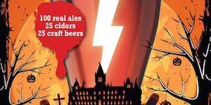The Best Beer Festivals In London This October