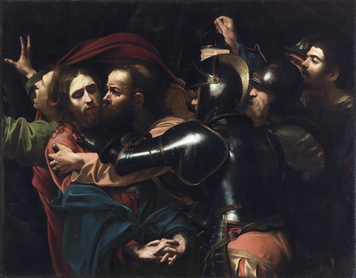 Caravaggio And The Inspired Painters That Came After Him