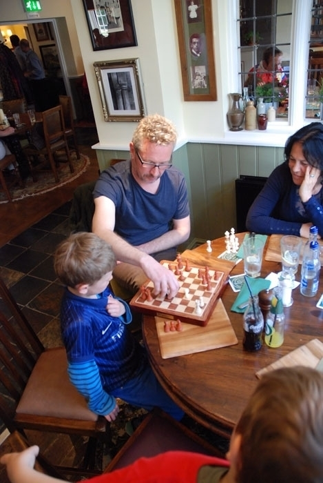 The Best Family-Friendly Pubs In North London
