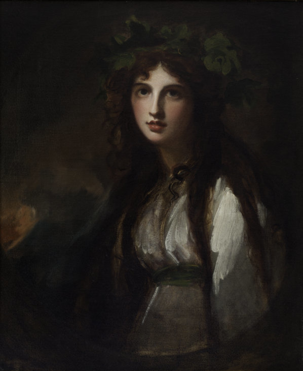 6 Facts About Emma Hamilton, Nelson's Mistress