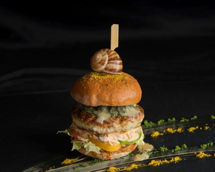 London S Most Outrageous Burgers Londonist
