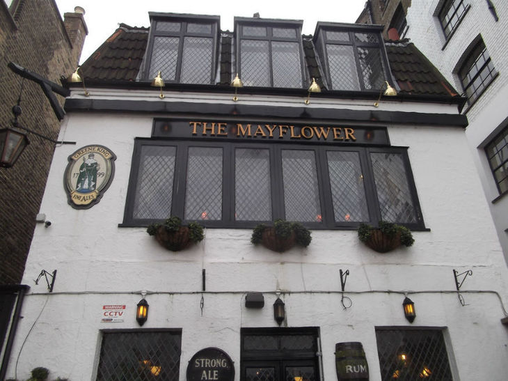 London's Best Places For A Private Pint