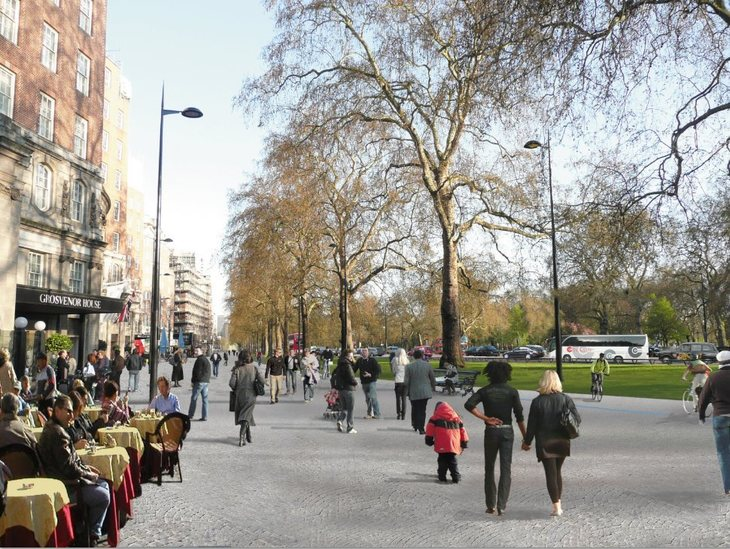 Why Has Oxford Street Not Been Pedestrianised Yet?
