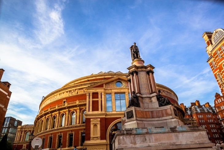 7 Fascinating Facts About The Royal Albert Hall