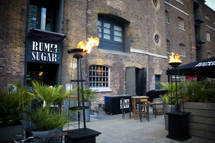 10 Of The Best Rum Bars In London