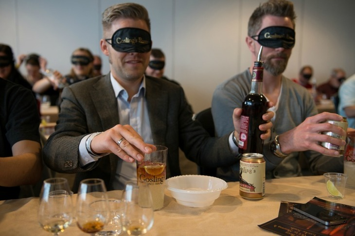 London Is Home To The World's Largest Rum Festival