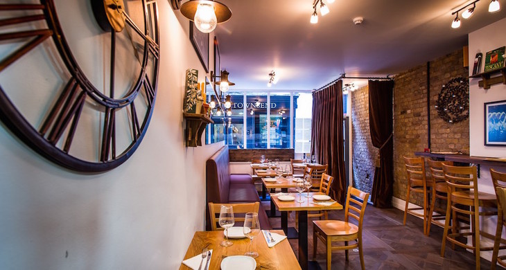 London's Top 9 Italian Restaurants