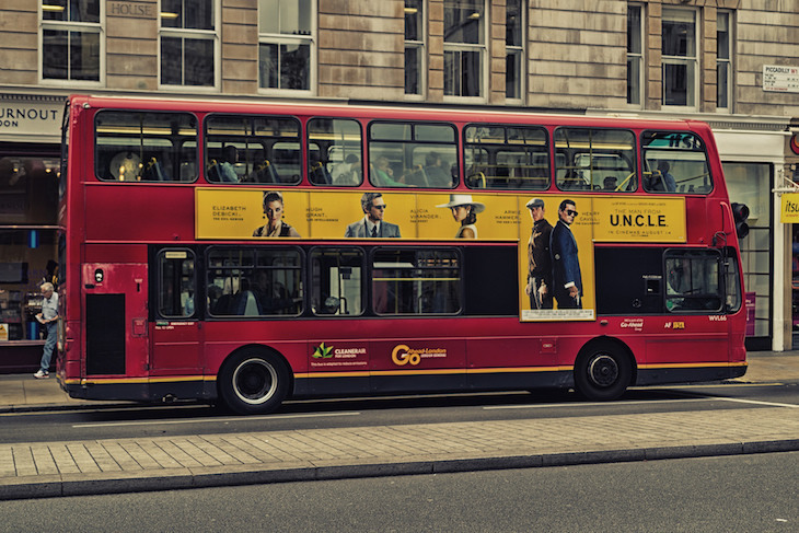 Are you travelling on London's most popular Hopper fare bus route?