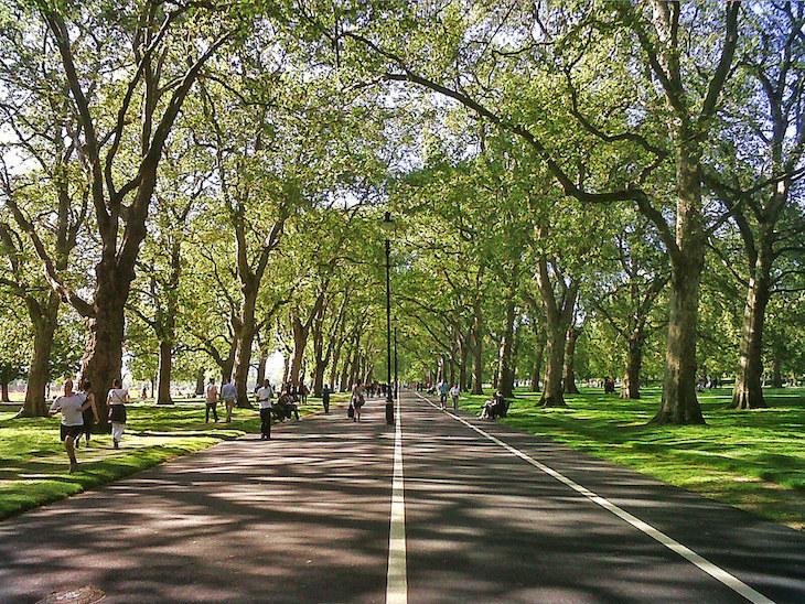 London's Best Bus Routes For Tourists