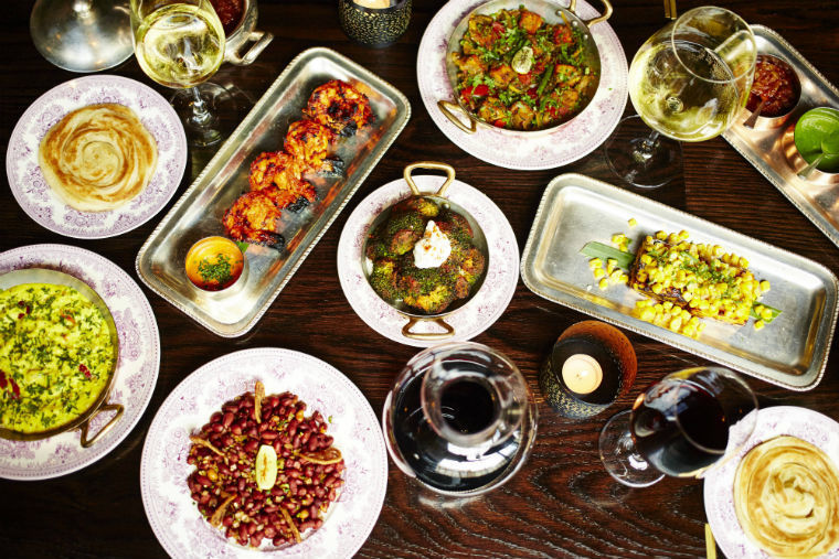 Celebrating Diwali? Don't miss out on these special menus and events