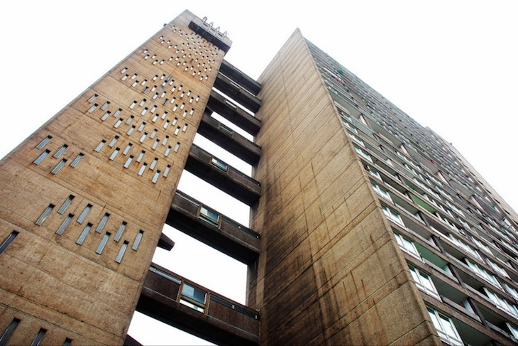 In Photos: London's Most Beautiful High Rises
