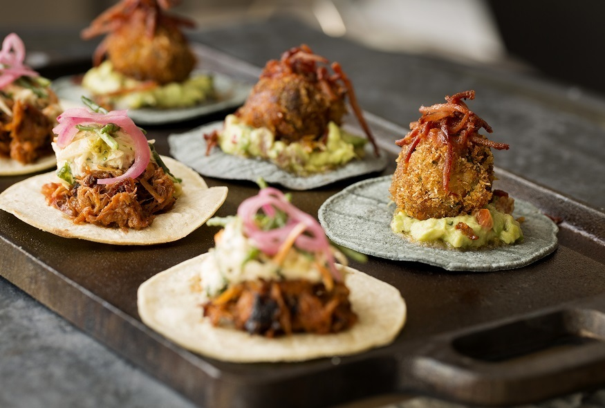 Sample London's Best Restaurants At Taste Of London