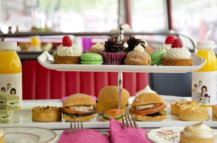 London S Best Afternoon Teas For Kids Londonist