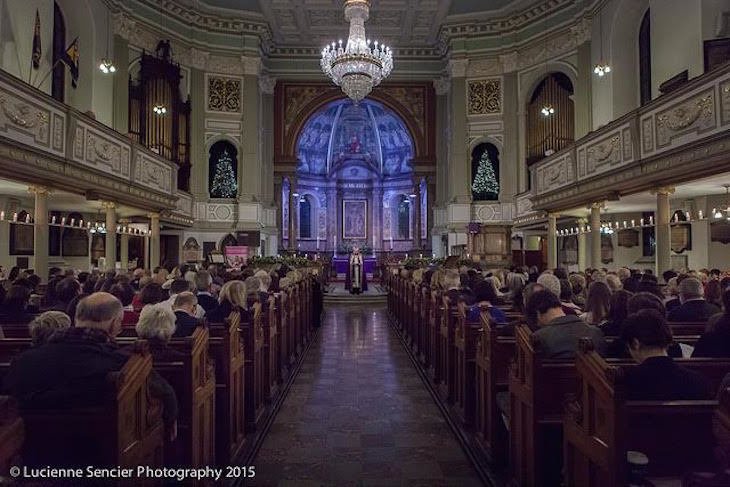 The Best Carol Concerts In London This Christmas