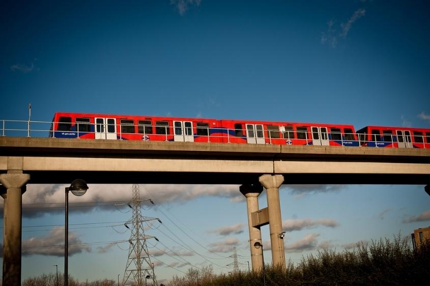 London's Getting Three New London River Crossings