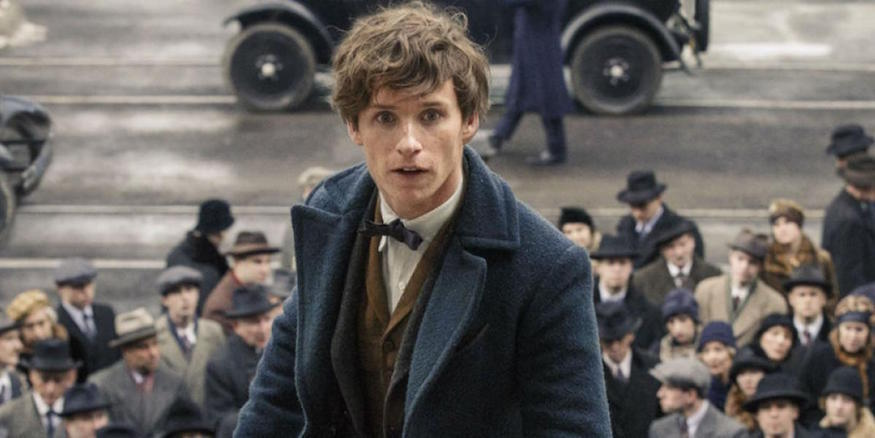 Fantastic Beasts And Where To Find Them: Events In London